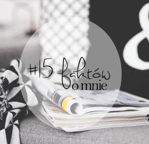 KAKTUSOWY SAD: #15 faktów o mnie ~ SPECJAŁ 5k wyświetleń!