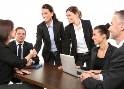 Nowa praca, jak zrobić dobre wrażenie? - Po Prostu Łukasz - Blog o pracy i życiu w Londynie | Rozwój osobisty | Profesjonalizm