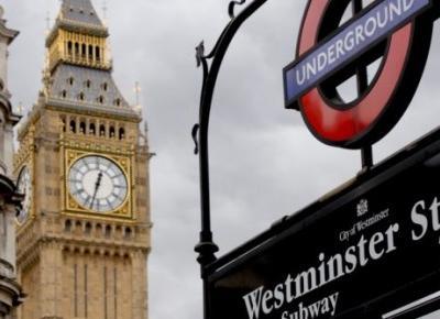 Londyn - ja nie chciałem tu mieszkać - Po Prostu Łukasz