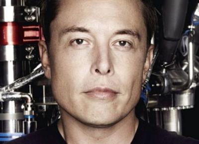 Niezwykli ludzie - Elon Musk - Po Prostu Łukasz - Blog o pracy i życiu w Londynie | Rozwój osobisty | Profesjonalizm