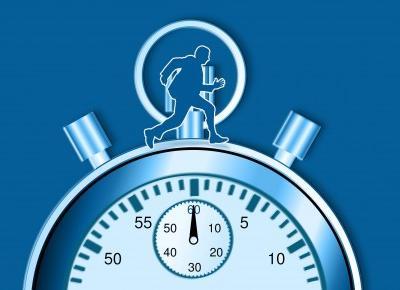 7 prostych sposobów na zwiększenie produktywności w pracy - Po prostu Lukasz - Blog o pracy i życiu w Londynie | Rozwój osobisty | Profesjonalizm