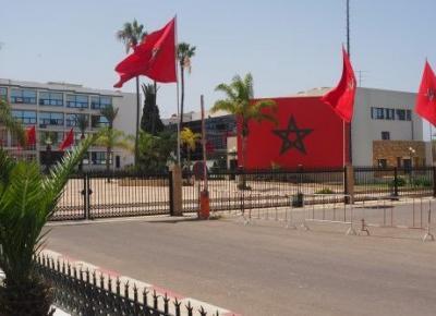 Dlaczego NIE pojechałbym do Maroka drugi raz? - Po Prostu Łukasz