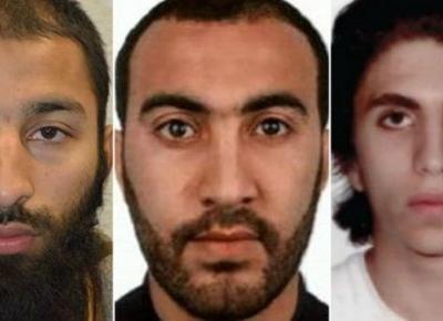 Atak w Londynie - tydzień po zamachu - Po Prostu Łukasz