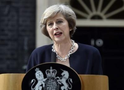 Dlaczego Theresa May przegrała wybory? - Po Prostu Łukasz
