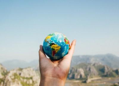 7 powodów dla których powinieneś rozważyć emigrację - Po Prostu Łukasz