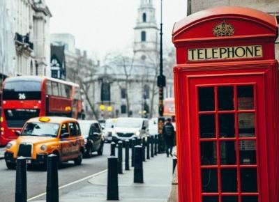 5 rzeczy, za które kocham Londyn | Po Prostu Sara
