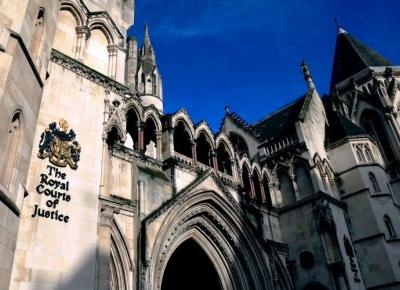 Studia prawnicze w Anglii