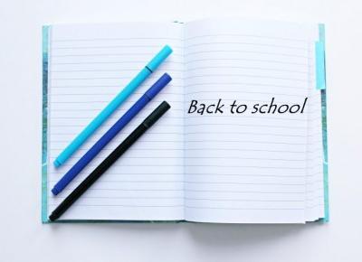 Back to school | Po Prostu Sara