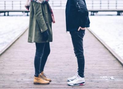 Po czym poznać, że Twój facet jest idiotą? | Po Prostu Sara