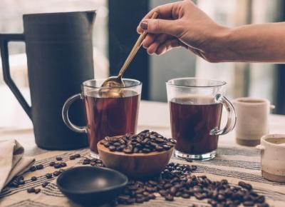 30 dni bez kawy - co mi dał detoks kawowy?   Po Prostu Sara