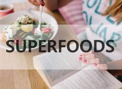 7 zdrowych rzeczy, które warto jeść
