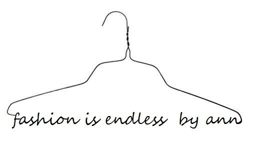 Fashion is endless: Kolor kobaltowy