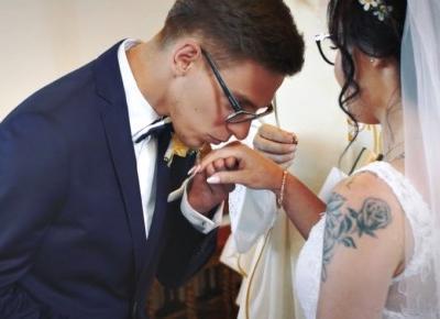 Nasz teledysk ślubny