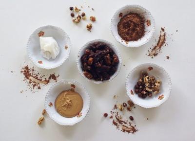 To co ty właściwie jesz? czekoladki! > potatohead