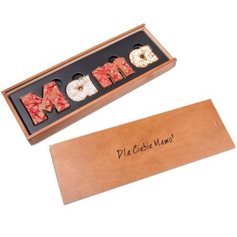 PRACOWNIA NOWOCZESNOŚCI: prezenty na dzień matki