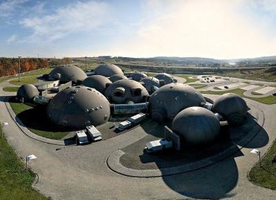 Alvernia Studios, czyli Polska wytwórnia filmowa jak z innej planety