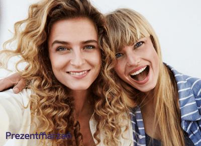 Nowoczesne prezenty dla przyjaciółki - podaruj emocje