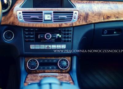 PRACOWNIA NOWOCZESNOŚCI: Nowoczesne technologie w samochodzie