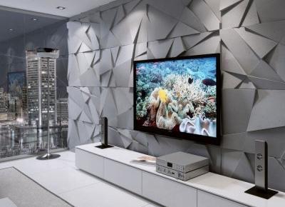 Trójwymiarowy beton architektoniczny w łazience? Czy to możliwe?