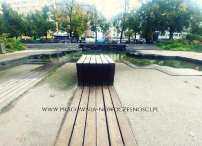 PRACOWNIA NOWOCZESNOŚCI: A ty jakie masz wspomnienia z Placu Grzybowskiego?
