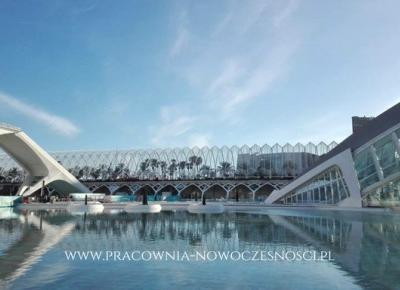 PRACOWNIA NOWOCZESNO?CI: Hiszpania - Walencja (Valencia) - nowoczesno?? z klas?