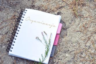 Żyj z pomysłem! : ,,Dobra organizacja jest kluczem do sukcesu