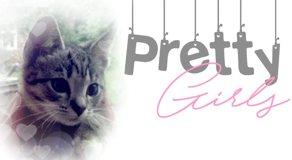 Pretty-Girls: Torcik z galaretek