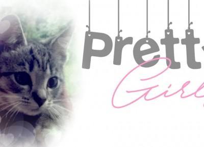 Pretty-Girls: Liebster Blog Award #4