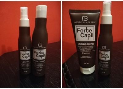 Pretty-Girls: Forte Capil