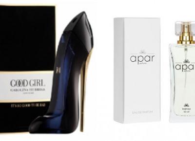 Pretty-Girls: APAR Perfume