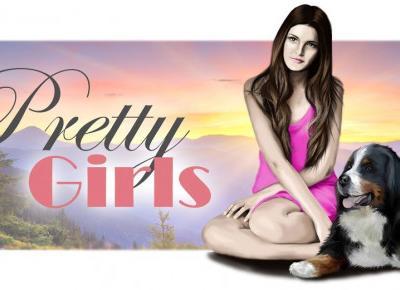 Pretty-Girls: Sezonowe nagłówki