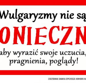 Pretty-Girls: Wulgaryzmy – tolerować czy ganić?