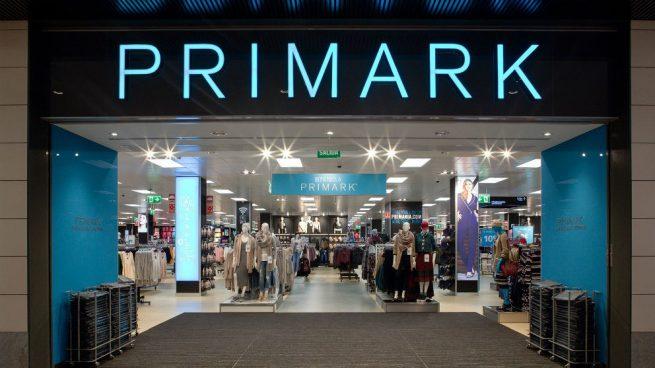 PRIMARK wprowadza sprzedaż internetową - Click and Collect