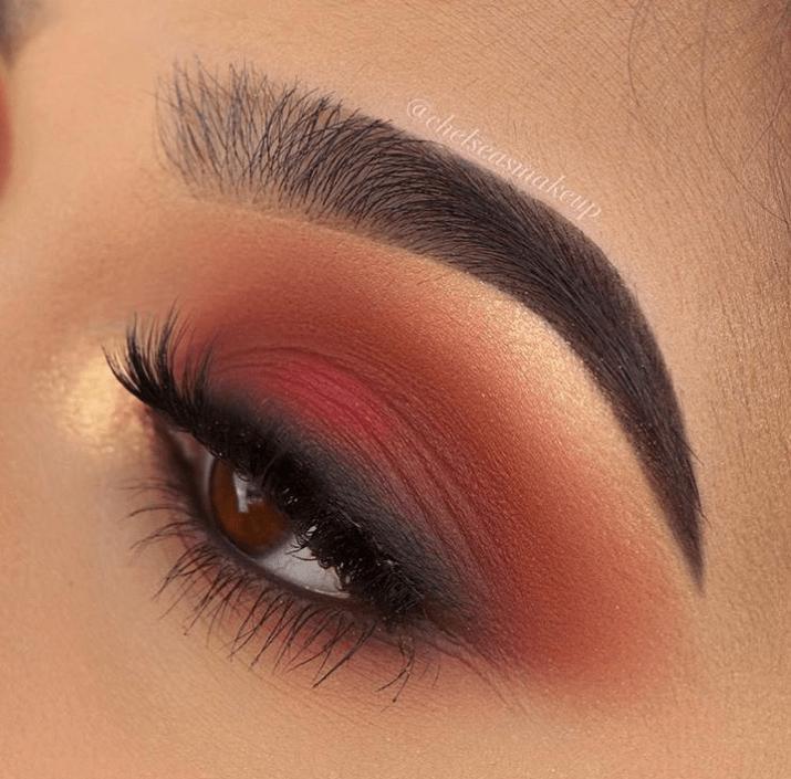 Makijaż - Inspiracje