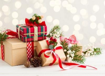 Nie masz jeszcze pomysłu na prezent - Propozycje