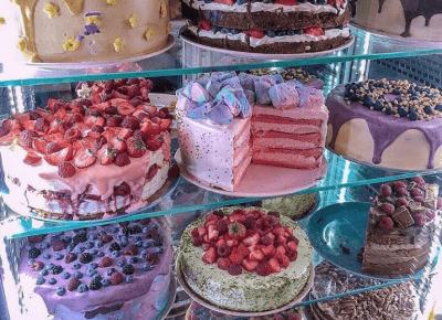 Inspiracje na Tort