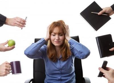 8 Sposobów jak radzić sobie ze stresem?