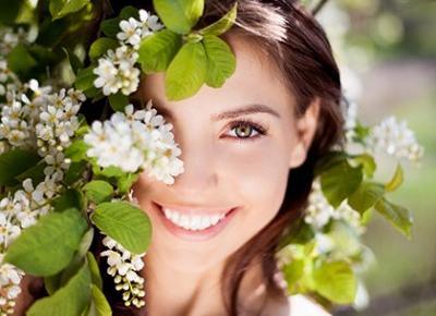 7 Powodów dla których warto się uśmiechać