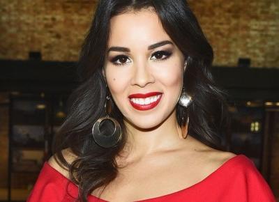 Macadamian Girl - Tamara Gonzalez Perea w Tańcu z Gwiazdami?