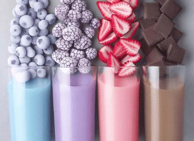 Food - Sweet - Inspiracje