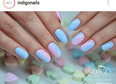 Nails - Inspiracje
