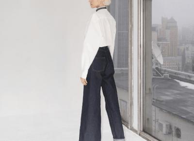 Spodnie z wąską i szeroką nogawką - To będzie Hit czy Kit?