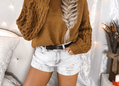 Stylizacje - Outfit - Inspiracje