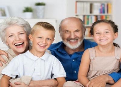 Dzień Babci i Dziadka - Co kupić na prezent?
