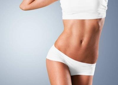 4 Proste ćwiczenia na płaski brzuch