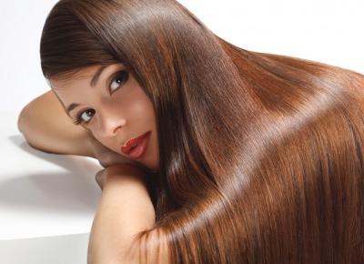 5 Zasad Prawidłowego dbania o włosy