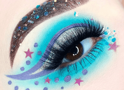 Makeup - Inspiracje