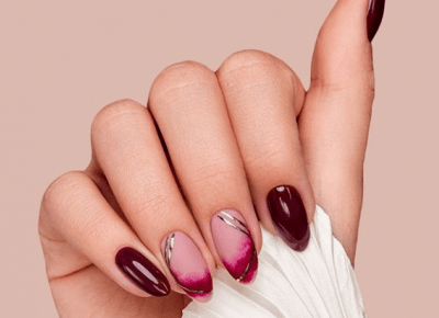 Inspiracje na paznokcie
