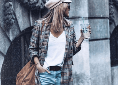 Outfit - Inspiracje