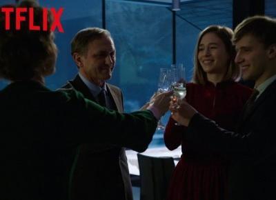 Pierwszy polskojęzyczny serial na Netflixie